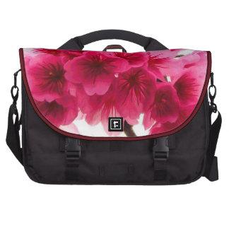 Flores de cerezo bolsa de ordenador