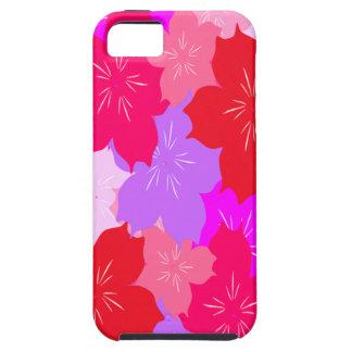 Flores de cerezo funda para iPhone SE/5/5s