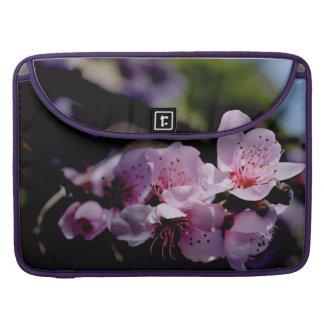 Flores de Cerezo Fundas Para Macbook Pro