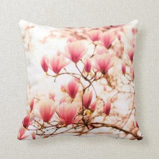 Flores de cerezo hermosas - Central Park Almohada