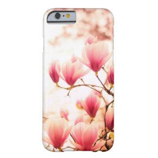 Flores de cerezo hermosas - Central Park Funda De iPhone 6 Slim