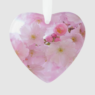 Flores de cerezo, japonesas