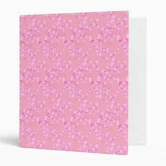 """Flores de cerezo rosadas carpeta 1"""""""