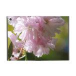 Flores de cerezo rosadas iPad mini coberturas