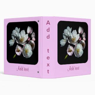 """Flores de cerezo, Sakura Carpeta 1 1/2"""""""
