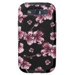 Flores de cerezo Sakura Samsung Galaxy SIII Funda