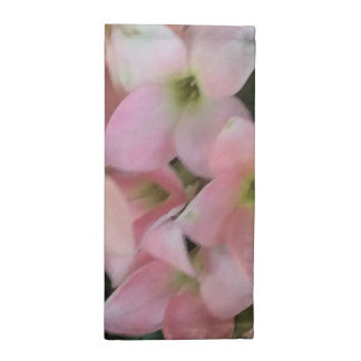 Flores de Kalanchoe Servilletas Imprimidas