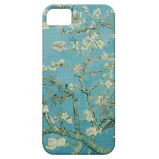 Flores de la almendra de Vincent van Gogh Funda Para iPhone 5 Barely There