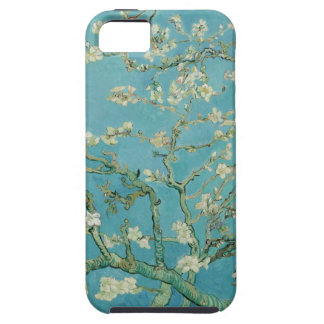 Flores de la almendra de Vincent van Gogh iPhone 5 Carcasa