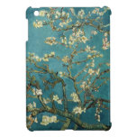 Flores de la almendra iPad mini cárcasa