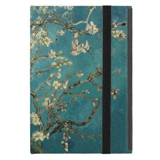Flores de la almendra iPad mini funda