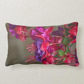 Flores de la almohada