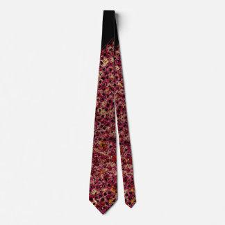 Flores de la corbata de Eden