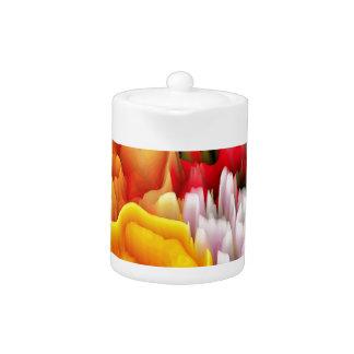 flores de la mancha (i)