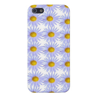 flores de la margarita iPhone 5 carcasas