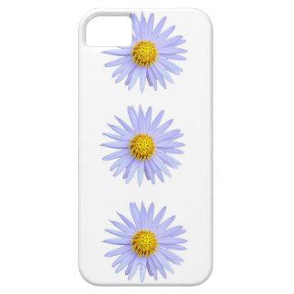 Flores de la margarita iPhone 5 funda