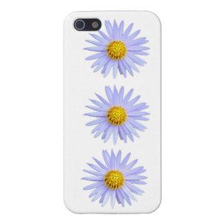 Flores de la margarita iPhone 5 fundas