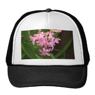 """""""Flores de la primavera de Staten Island"""" CricketD Gorros Bordados"""