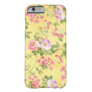 Flores de la primavera funda barely there iPhone 6