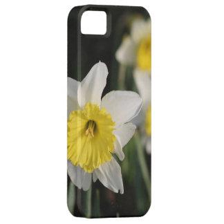 Flores de la primavera iPhone 5 Case-Mate fundas