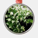 Flores de la primavera ornamento para reyes magos