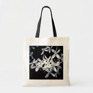 Flores de la Virgen, la bolsa de asas del presupue