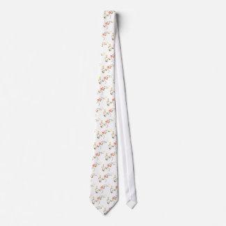 flores de los remolinos corbatas