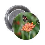 Flores de mariposa 5 pins