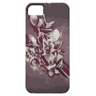 Flores de Pandora iPhone 5 Case-Mate Coberturas