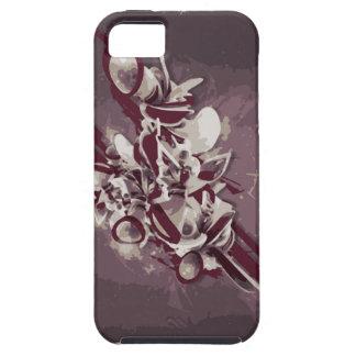 Flores de Pandora iPhone 5 Cobertura