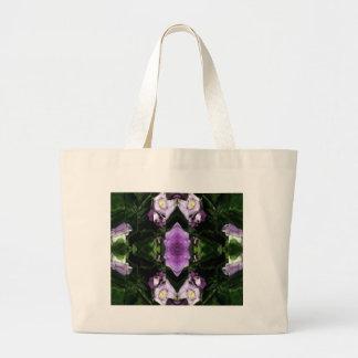 Flores de Pulple Bolsas