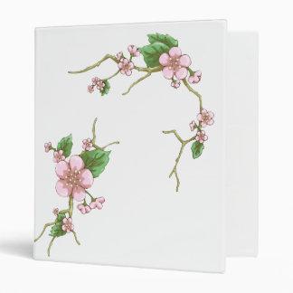 """Flores de Sakura Carpeta 1"""""""