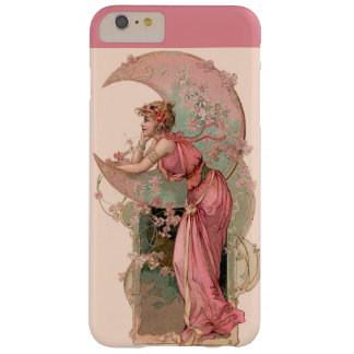 FLORES DE SEÑORA OF THE MOON WITH EN ROSA FUNDA BARELY THERE iPhone 6 PLUS