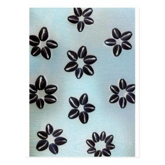 Flores de Shell Postal