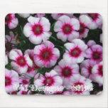 Flores de SIBG Tapete De Raton