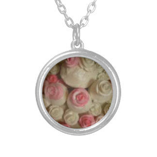 Flores de Wdding Collar Personalizado