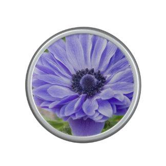 Flores del aster altavoz bluetooth