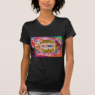 Flores del baile - Dance Floor Camiseta