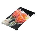 Flores del cactus iPad mini coberturas