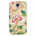 Flores del chino del vintage