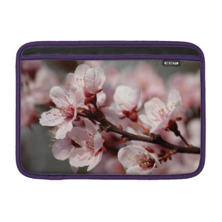 FLORES DEL CIRUELO FUNDAS MacBook