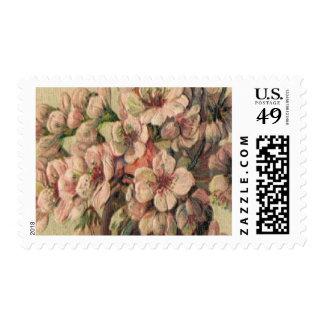 Flores del Dogwood - sellos de la primera clase