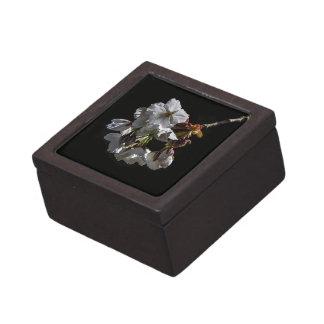 Flores del flor cajas de regalo de calidad