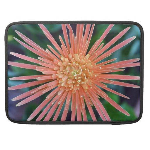 Flores del Gerbera Funda Macbook Pro