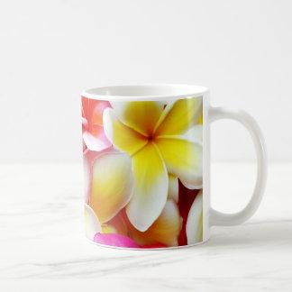 Flores del Hawaiian de la flor de Hawaii del Taza
