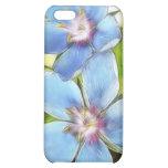 Flores del Pimpernel azul (monelli del Anagallis)
