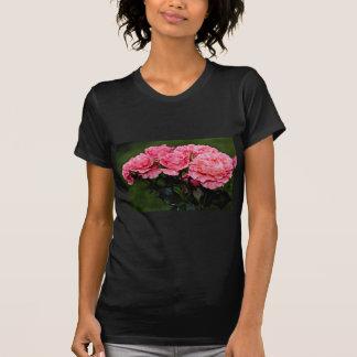 """Flores del """"placer"""" de Floribunda Camisetas"""