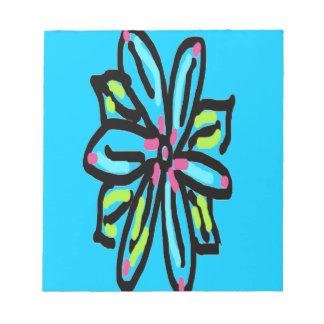 Flores del verano de Daisey