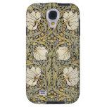 Flores del vintage de William Morris