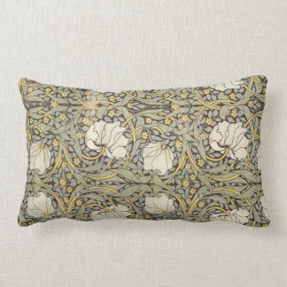 Flores del vintage de William Morris Cojines